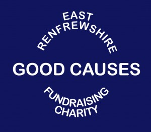 East Renfrewshire Good Causes Logo.