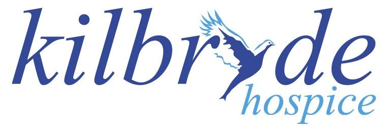 Kilbryde Hospice logo large