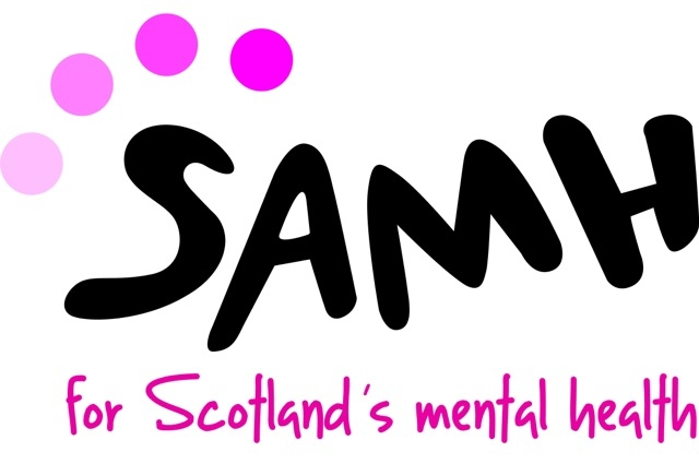 Scotlish Mental Health Logo