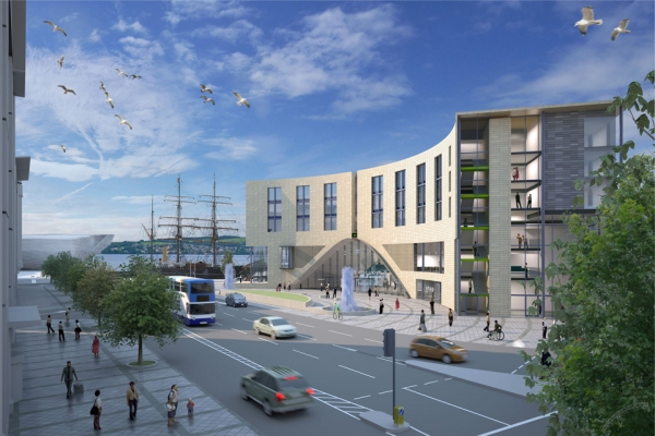 dundee-station-redevelopment