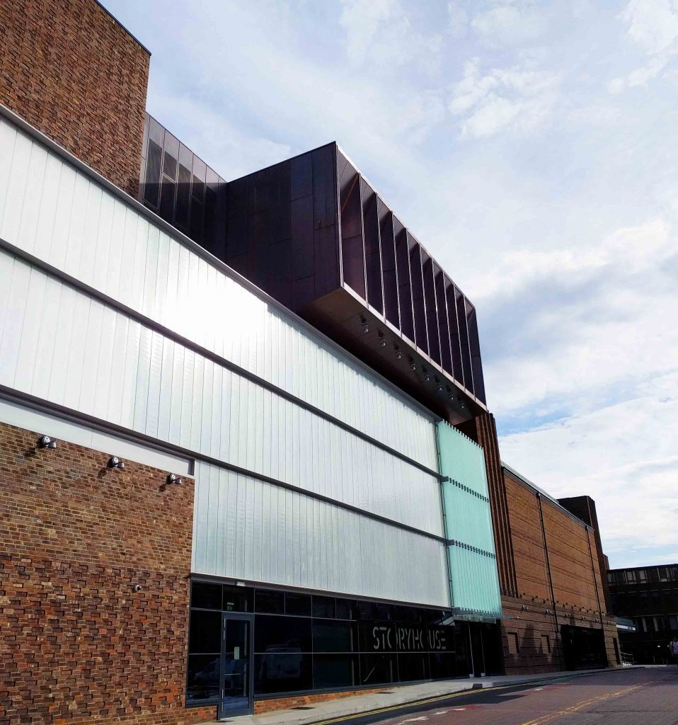 Chester Storyhouse