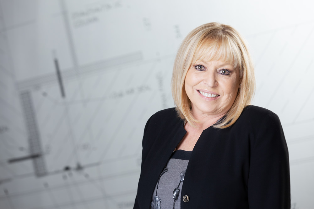 International Women S Day Curtis Moore Cladding Systems