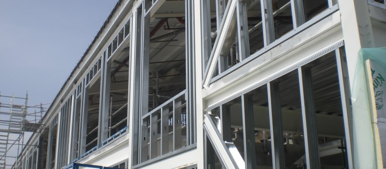 Sfs Framing Curtis Moore Cladding Systems Ltd