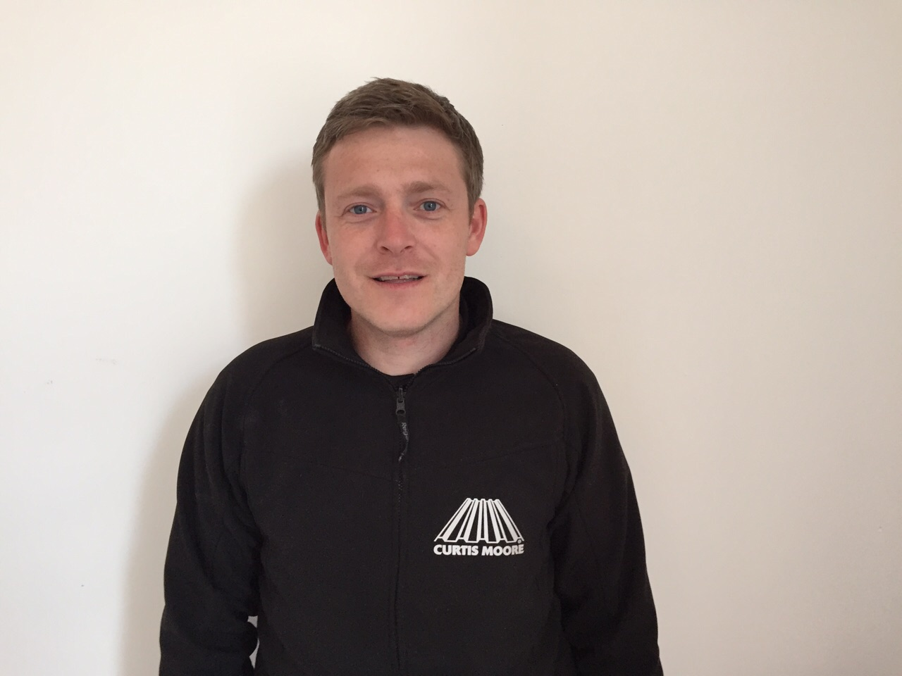From Roofer To Site Manager Curtis Moore Cladding