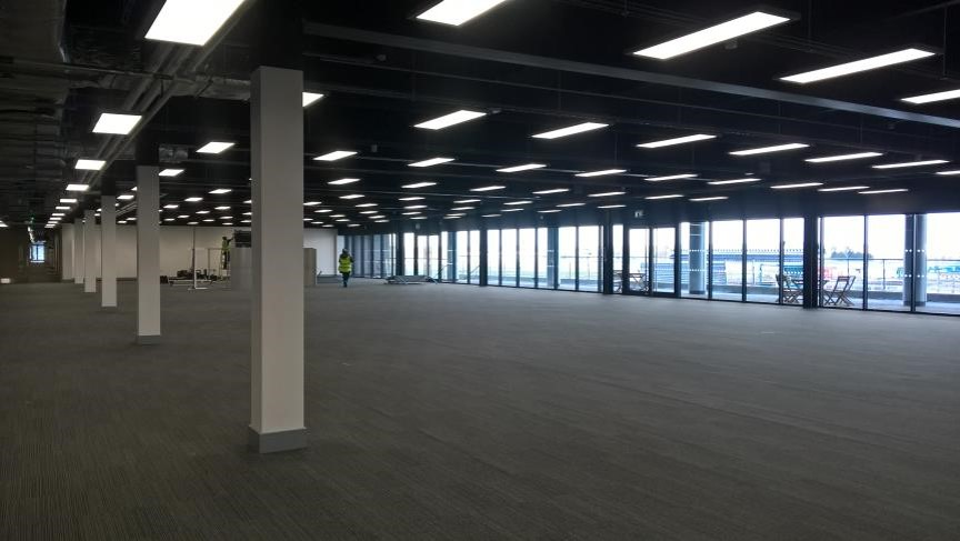 Conference Room Perth Airport